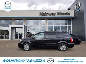 Chrysler Town - Country 4dr Wgn Limited 2013