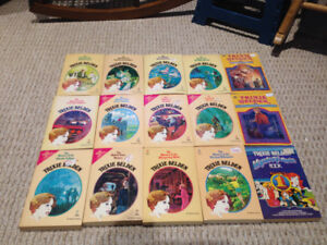 Trixie Belden Paperback Books