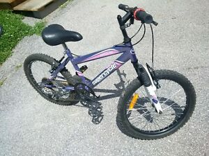 "for sale - 20"" kids 5 speed Supercycle works great!"