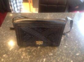 Atmosphere Handbag, PU leather