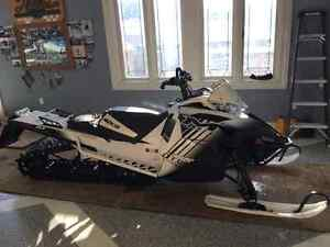 2014 Arctic Cat Limited M8000