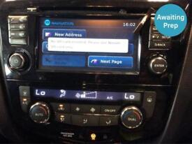 2015 NISSAN QASHQAI 1.5 dCi Acenta Premium 5dr SUV 5 Seats