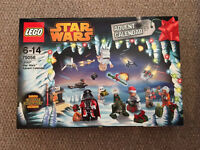 Stars Wars advent calendar - 75056