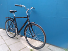 Classic Mustang City Bicycle