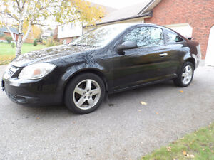 2010 Chevrolet Cobalt LT, Loaded, Runs Great,  CERTIFIED !!