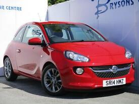 2014 14 Vauxhall ADAM 1.2 VVT 16v ( 70ps ) JAM for sale in AYRSHIRE