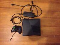 Xbox 360 250 gb bundle