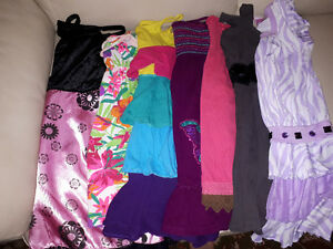Girls clothes - Huge lot of 81 items