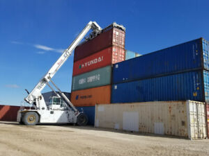 Affordable, New & Used Storage & Shipping Containers (Sea-can`s)