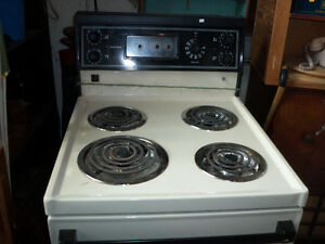 24 inch Heavy Duity Electric Stove