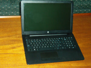 HP Laptop 15.6 ""