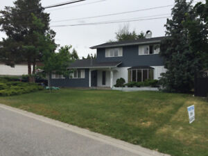 Cozy 3 Bed Bungalow in Lower Mission