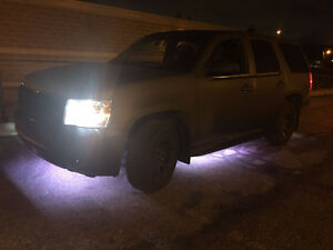 2010 Chevy Tahoe 8 Seater $3500 Transmission rebuild warr to Dec