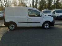 RENAULT KANGOO 1.5 DCI 2011 ML19 70BHP 154,000 MLS.AIR CON NO VAT!
