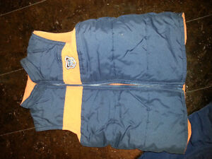 winter vest for 4 to 7 year old