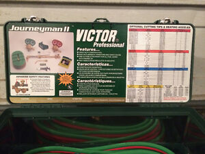 VICTOR Professional, Welder and Cutting (NEW) Edmonton Edmonton Area image 4