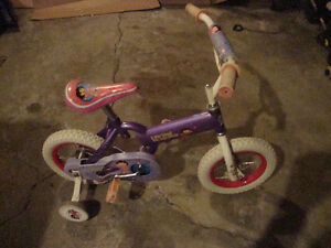 Dora bike