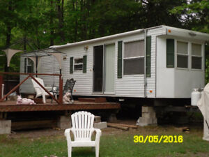 For Sale: 1999 Fleetwood Terry 39W (park model)