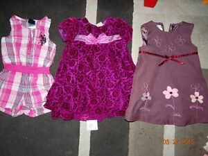 Baby toddler clothes 0-4years, Bebe vetements 2ans, etc.
