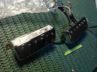 GFS-Mini Humbucking pickups