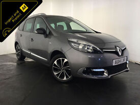 2014 RENAULT GRAND SCENIC DYNAMIQUE TOMTOM DCI 1 OWNER FINANCE PX WELCOME