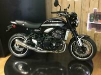 2021 Kawasaki Z900RS ZR900KMFBB 21MY Petrol Manual