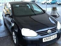 Volkswagen Golf 1.6 FSI 2007MY SE
