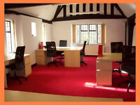 ( LE3 - Glenfield ) Serviced Offices to Let - £ 195