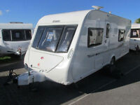 2012 Elddis Avante 540 NOW SOLD