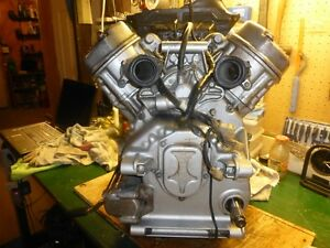 1978 cx 500 complete engine plus other engine parts