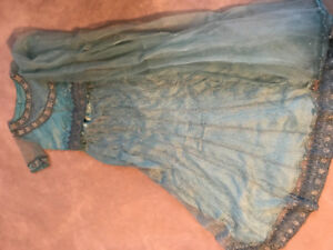Indian Suits, gently worn, pristine condition