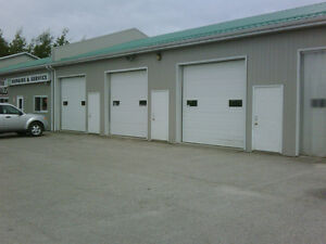 SHOP / OFFICE / STORAGE / RETAIL /  PORT PERRY