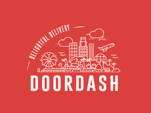 DELIVERY DRIVER JOB - $15-$20 - HAMILTON - DOORDASH