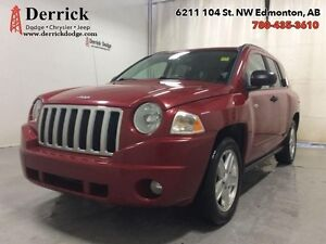 2008 Jeep Compass   Used North Power Group A/C $87.74 B/W