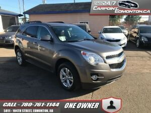 2010 Chevrolet Equinox LT ...LEATHER..LOADED...BACK UP CAMERA!!
