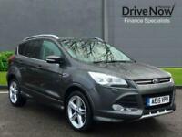 2015 Ford Kuga 1.5 EcoBoost Titanium X Sport AWD 5dr SUV Petrol Automatic