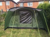 Outwell glenwood 600 6 man tent