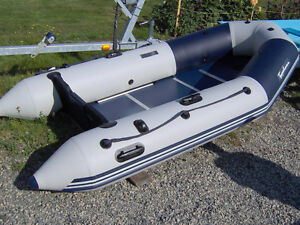10 ft Zodiac Typhoon