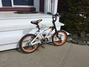 "Boys Nakamura Bicycles for Sale - 16"" tires"