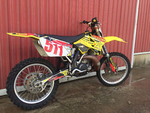2003 rm-z 250 for sale London Ontario image 3