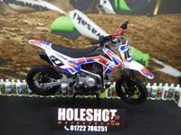 10ten 90R Motocross Bike