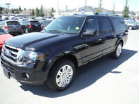 2014 Ford Expedition Limited Max, Seats 8 People!