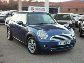 Mini Mini 1.6TD Cooper D NICE CLEAN CAR LOVELY COLOR