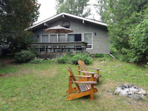 Lake Eugenia,  cottage for rent