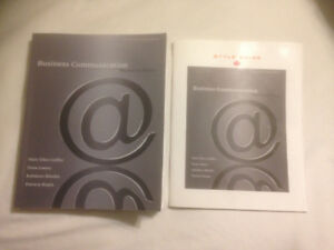 Business Communication process and product 5th ed w style guide