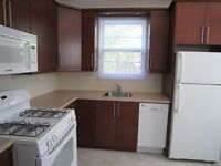 Heated Renovated 4 1/2 (BRAND NEW KITCHEN & BATHROOM)