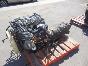 Jdm Toyota 4Runner Pick up V6 Engine 3VZE 3VZ-FR Engine 89-95 PI