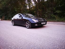 Mercedes Benz CLS 350 Grand edition