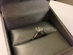 1.0 ct Diamond Engagement Ring for Sale (with payment option)