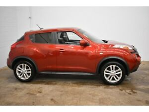 2014 Nissan Juke SL AWD - NAV * HEATED SEATS * SUNROOF